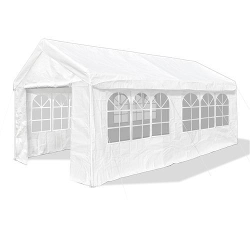 partyzelt festzelt bierzelt pavillon seitenw nde 38kg 3. Black Bedroom Furniture Sets. Home Design Ideas