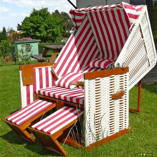 strandkorb strandk rbe garten liege fu st tzen klapptische. Black Bedroom Furniture Sets. Home Design Ideas