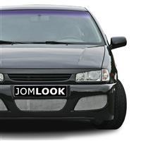 Prelungire capota VW Polo IV (6N), -10/99