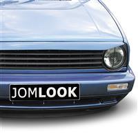 Prelungire capota, VW Golf 2