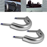 Roadster roll bars, Peugeot 206CC