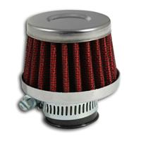 Filtru aer sport Power- Filter, mini, universal, 9,12 and 25mm