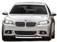 Body Kit JOM, BMW F10, MT, 2010-2015, front/ rear bumper, side skirts and fog lights passend für BMW 5er F10, 2010-2015