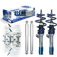 Coilover kit  VW Caddy 3 (2KA/2KB) 1.2/ 1.6/ 2.0/ 2.0SDi/ 1.6TDi/ 1.9TDi not for DSG and 4-Motion, � 50/55 mm, 04-, winding/ coach springs ajuster VW Caddy 3 (2KA/2KB) 1.2/ 1.6/ 2.0/ 2.0SDi/ 1.6TDi/ 1.9TDi nicht passend bei DSG u. 4-Motion, � 50/55 mm, 04
