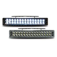 Lumini de zi DRL, universal, E-marked, RL87, 30 LED, clar/crom