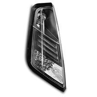 Set stopuri, LED, Fiat Punto 05-(type 199), clar/negru