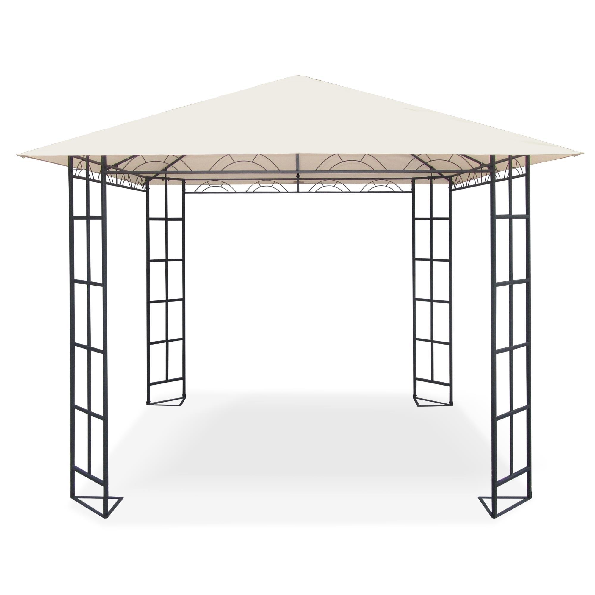 gartenpavillon 2 x 3 bestseller shop. Black Bedroom Furniture Sets. Home Design Ideas