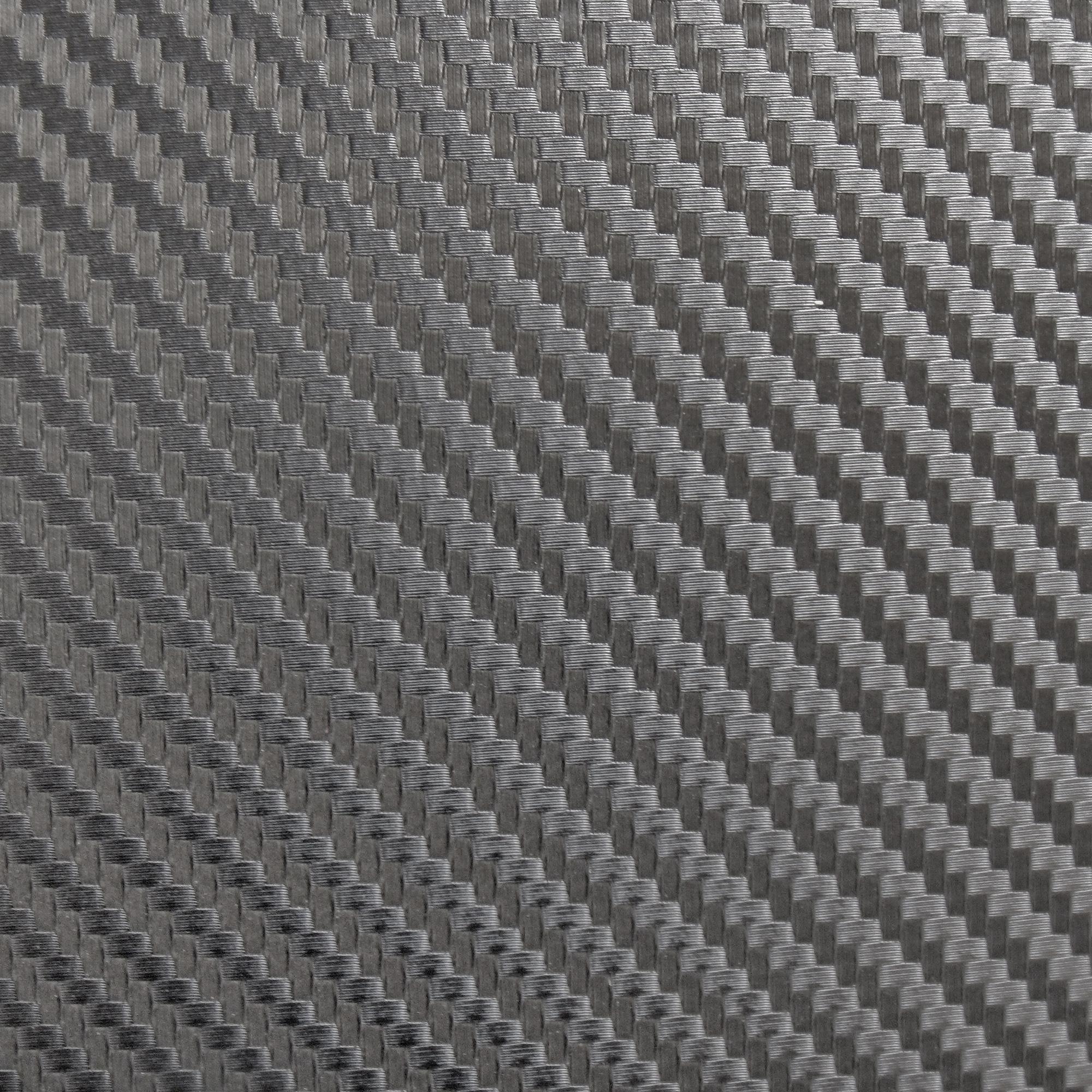 Carbon folie auto klebe struktur folie matt diamant for Graue klebefolie