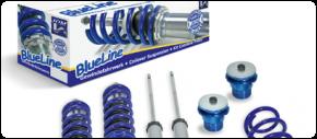 BlueLine & Coupelle d'amortisseur Set