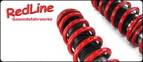 RedLine coilovers