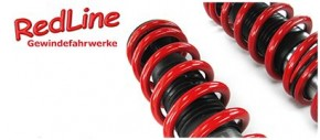 RedLine Coilover Kit