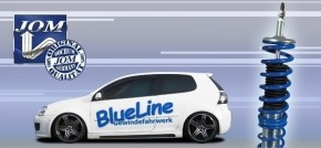 BlueLine Coilover Kit