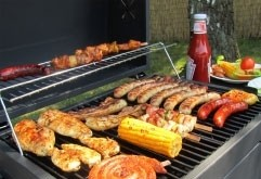 Cooking and barbecue