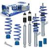 BlueLine Gewindefahrwerk passend für VW Touran 1T 1.6, 2.0, 2.0T / DSG, 1.9TDi
