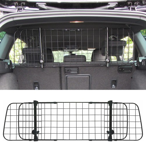 Dog Guard Barrier, Universal  SUV Guard Dog guard barrier for safe transport