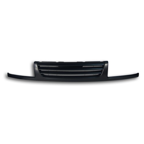 Front Grill badgeless, black suitable for VW Vento year 9/91-