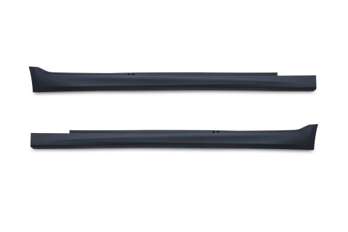 Side skirts suitable for BMW 5 series F10 Limousine and F11 Touring year 2010 - 2015