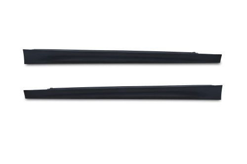 Side skirts suitable for BMW 3er F30 Limousine and F31 Touring year 2010 -