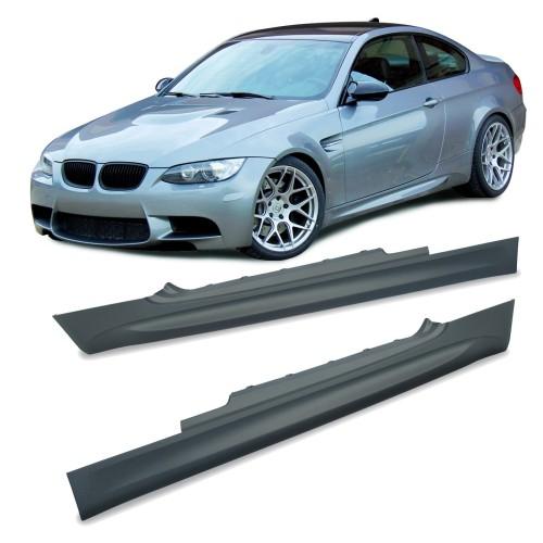 Seitenschweller passend für BMW 3er E92 Coupe Baujahr 2007 - 2009