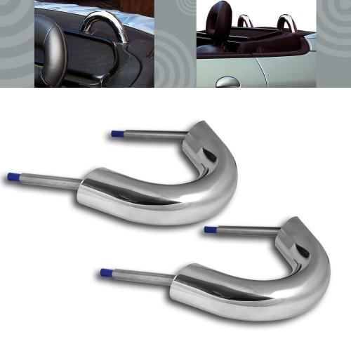 Roadsterbügel passend für Peugeot 206CC