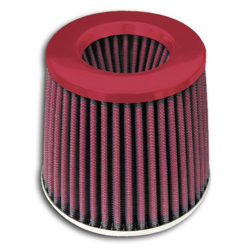 Power Sport Air filter with re lid 60, 70, 76, 84 and 90mm