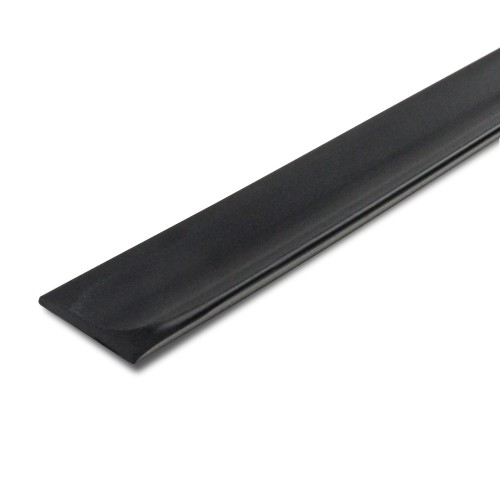 Boot spoiler slim style suitable for Mercedes Benz W211 year 2002-