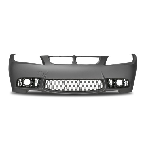 Front bumper in Coupé design suitable for BMW 3er E90 Limousine year 2005 - 09.2008