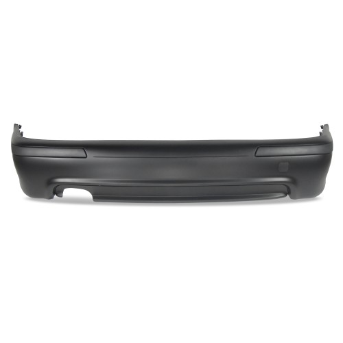 Rear bumper incl. Cover suitable for BMW 5er E39 year 1996 - 2003