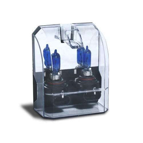 """HB3 Set, 9005 12V / 60W """"Xenon Blue"""" (E13) im Doppelpack"""
