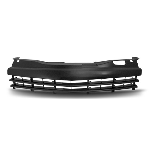 Front Grill badgeless, black suitable for Opel Astra H 3-doors GTC year 2005-