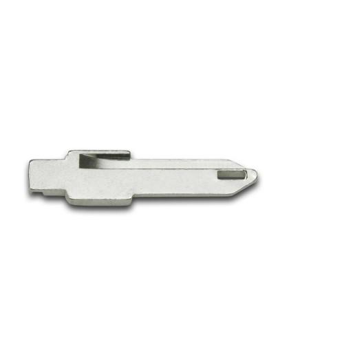 Schlüsselrohling passend für Renault