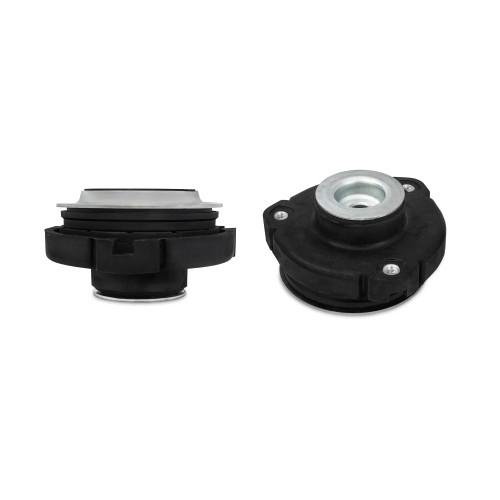 Strut Top Mount Bearing front axle suitable for Audi A2 (8Z), Seat Cordoba (6K), Seat Ibiza 3 (6K)/ 4 (6L), Skoda Fabia (6Y), Skoda Roomster (5J), VW Fox, VW Polo 6N2, VW Polo 9N, VW Polo Classic
