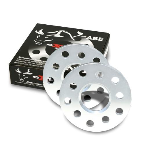 Spurverbreiterung, SportSpacer, 20mm 4/100/108, NLB 57,1 mm passend für Audi/BMW/Seat/Skoda/VW
