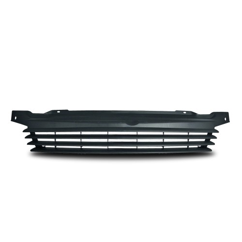 Front Grill badgless, black suitable for VW T4 year 01.1996-
