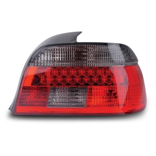LED Rückleuchte rot-schwarz passend für BMW E39 Bj. 09.95 - 08.00