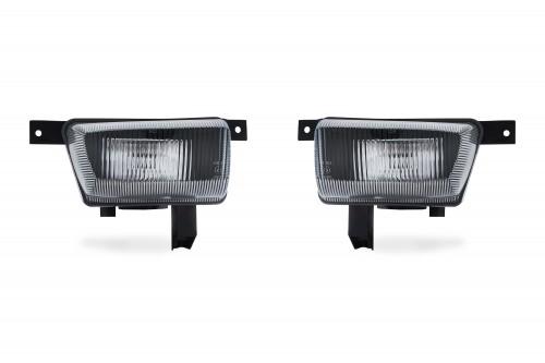 Nebelscheinwerfer passend für Opel Astra G, nicht passend bei Cabrio/ Coupe/ OPC