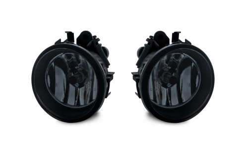 Fog lights smoke suitable for X1 (F48) year 14 -, X3 (F25) year 10 -, X4 (F26) year 13 -, X5 (F15, F85) year 13 -, X6 (F16, F86) year 14 -