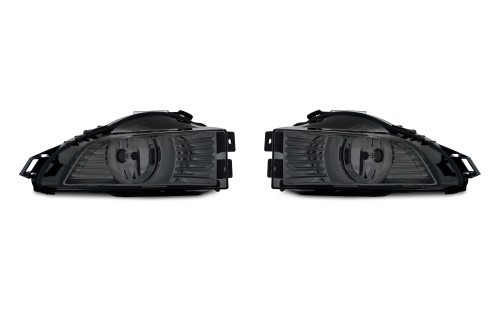 Fog lights smoke suitable for Opel Insignia year 2008-2017