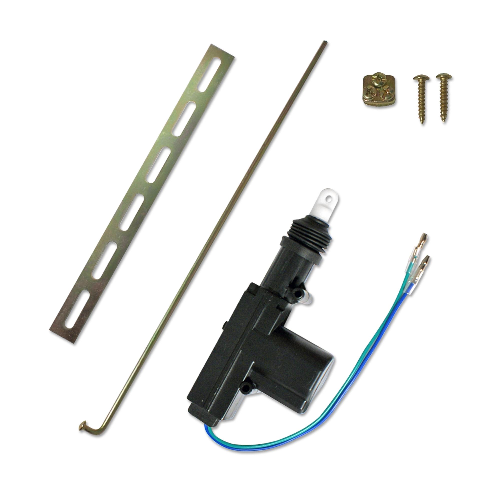 Stellmotor, 2-polig, als Ersatz, Ergänzung oder Kofferraum ...