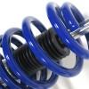 BlueLine Gewindefahrwerk passend für Audi A5 8T 1.8 TFSI, 2.0 TDI, 2.0 TFSI, 2.7 TDI, 3.0 TDI, 3.2 FSI, Baujahr 2007-2011, inkl. Fahrzeuge mit Allradantrieb