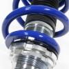 BlueLine Gewindefahrwerk passend für Opel Insignia Limo und Sports Tourer Typ OG-A 2WD 1.6, 1.6 T, 1.8, 2.0 T, 2.0 CDTI, 2.0 T, 2.8 V6 Turbo, ab Baujahr 2008 -