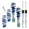 BlueLine Gewindefahrwerk passend für Ford Fiesta Mk 7(JA8) 1.25, 1.4, 1.6, 1.6TDCii, Baujahr 2008 - 2012