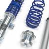 BlueLine Gewindefahrwerk passend für Skoda Citigo 1.0 ab Baujahr 2011-