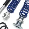 BlueLine Gewindefahrwerk passend für Mercedes Benz SLK R170, 200, 200 Kompressor, 230 Kompressor, 320, 32 AMG Baujahr 1996-2004
