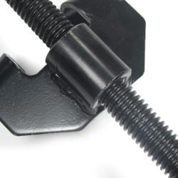 Federspanner Tuning Tieferlegung Montagespanner 2 tlg KFZ verwendbar mit Kompressor oder Schraubenschlüssel passend für universal