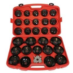 Ölfilterschlüssel Set für PKW