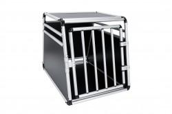 Hundetransportbox Grösse M 55 x 62 x 78 cm