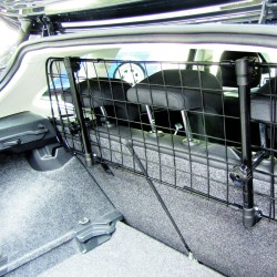 Gepäckraumgitter Kofferraum Universal Trenngitter für Hunde Auto , SUV Schutzgitter Hundegitter für den sicheren Transport