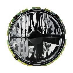 Scheinwerfer mit Fadenkreuz passend für VW Golf 1