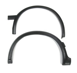 Wheel arch enlarging suitable for VW Golf 2 year 7.1987 - 7.1991